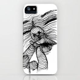 Oxygen iPhone Case