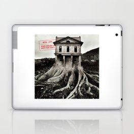 bon jovi tour 2017 jf1 Laptop & iPad Skin