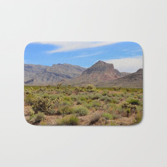 Painted Desert - II Bath Mat