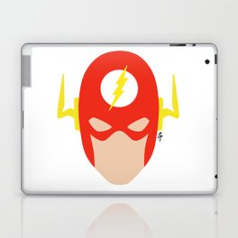 THE FLASH Laptop & iPad Skin