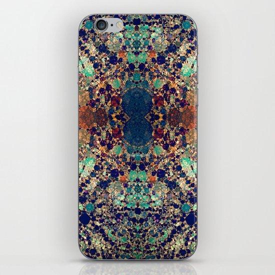 Lets Make Magic! iPhone & iPod Skin