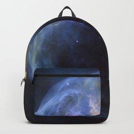 Bubble Nebula Backpack
