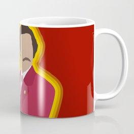 Ron Burgundy: Anchorman Coffee Mug