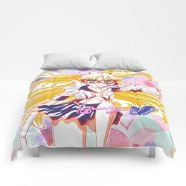 Sailor V Comforters
