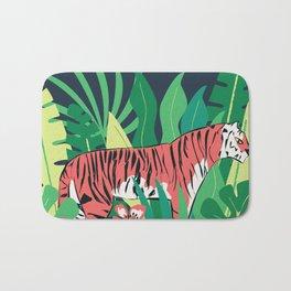 Tiger 014 Bath Mat