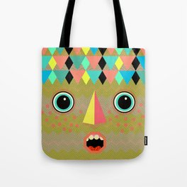 waxxy Tote Bag