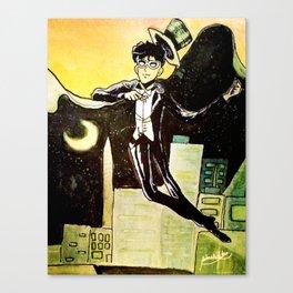Finally.... Meet Tuxedo Mask! Canvas Print