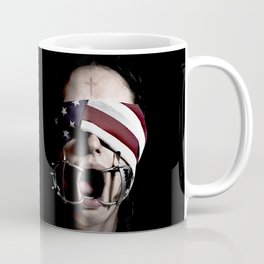 The American Dream Coffee Mug