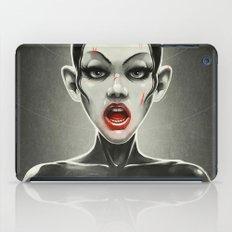 Meow III iPad Case