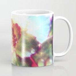 Mosaic Plant Coffee Mug