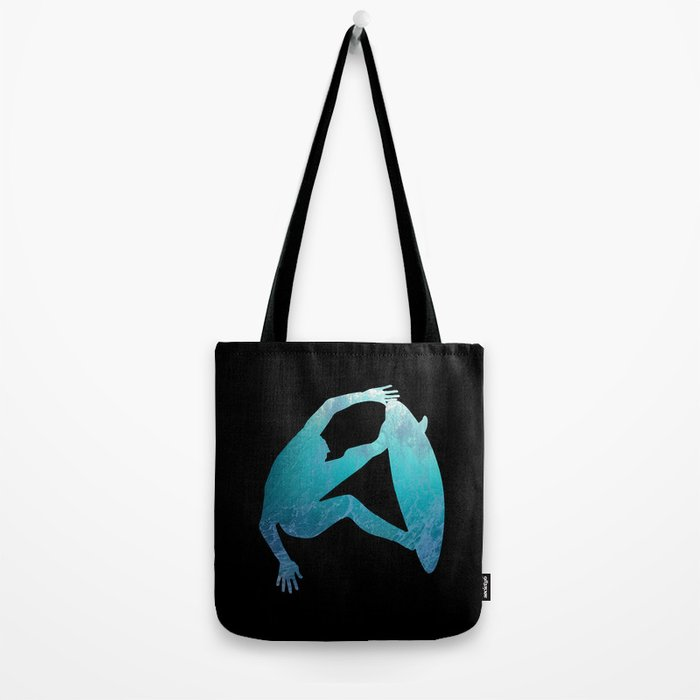 Ride the waves - surfing Tote Bag