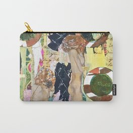 Hot Tub Klimt Machine Carry-All Pouch