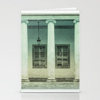 italy Stationery Cards featuring Italy by Ivan Kolev