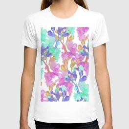 Floral 04 T-shirt