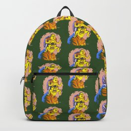 Babyface (Obviously) Backpack