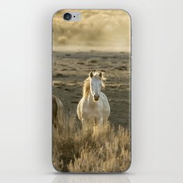 The Wild Spirit iPhone Skin
