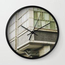Architecture #2 Wall Clock