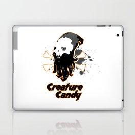 Evil Cephalopod Laptop & iPad Skin