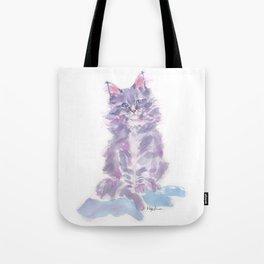Little Violette Tote Bag