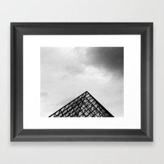 ▲.  Framed Art Print