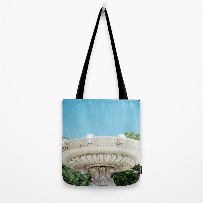 Holy Grail Tote Bag