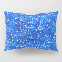 Strong Rain Pillow Sham