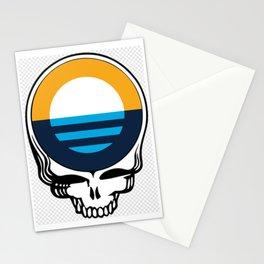 Milwaukee Head Stationery Cards