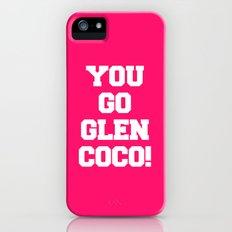 Mean Girls #2 – Glen Coco iPhone (5, 5s) Slim Case
