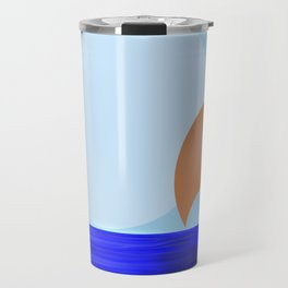 Boots for May in May - shoes stories Travel Mug