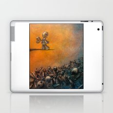 Insanity Laptop & iPad Skin