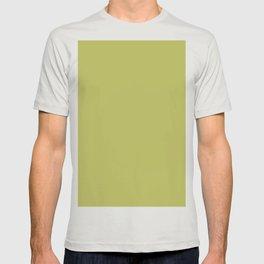 Simply Green Tone T-shirt