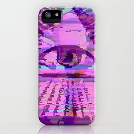 X4031 iPhone Case