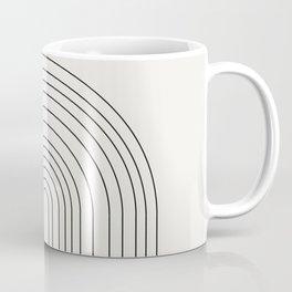 Minimalist Space Coffee Mug