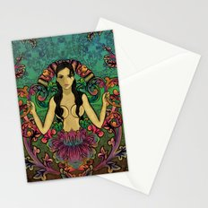 Wild like no other Stationery Cards