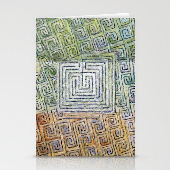 Síocháin (Peace) Stationery Cards