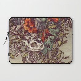 Robo Tortoise Laptop Sleeve