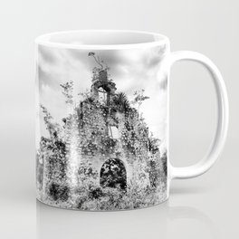From here to Antiquity Coffee Mug