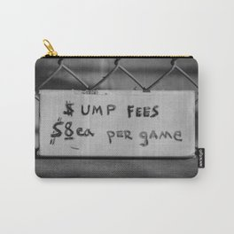 Ump Fees Carry-All Pouch