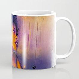 MsEducated Coffee Mug