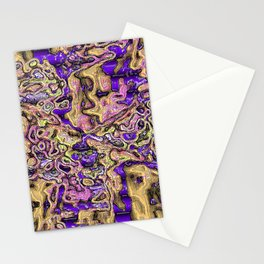 plastic wax factory vol 06 85 Stationery Cards