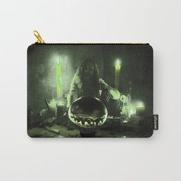 2:30 Gypsy Green Fortune Carry-All Pouch