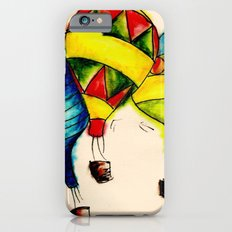 Balloons iPhone 6s Slim Case