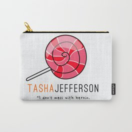 """Taystee"" Tasha Jefferson 