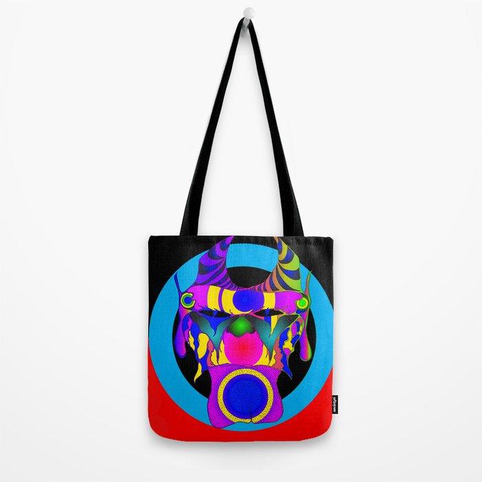 Thorny Tote Bag