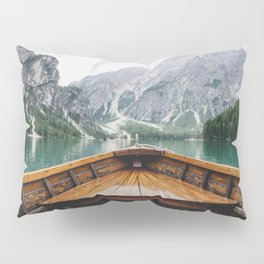 Live the Adventure Pillow Sham