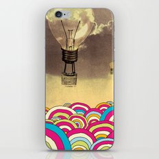 The Bubble iPhone & iPod Skin