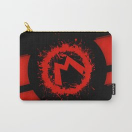 Super Mario Splat Carry-All Pouch