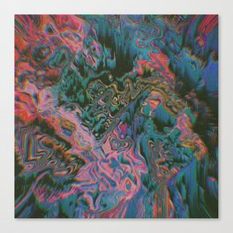 KOALE Canvas Print