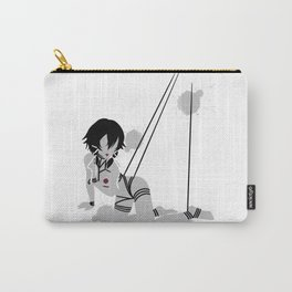 Kagami - Mirror Carry-All Pouch