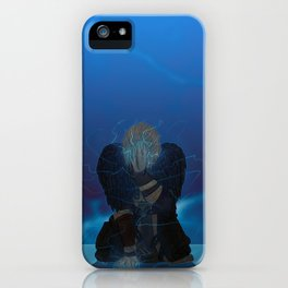 anders iPhone Case